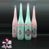 فروش عمده بطری آب طرح انگلیش هوم