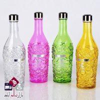 فروش عمده بطری آب رنگی مدل رامادا
