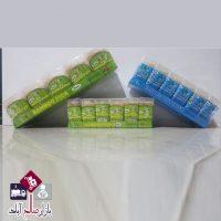 فروش عمده چوب خلال دندان بامبو