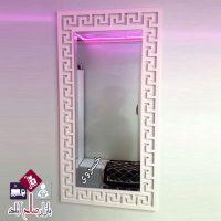 فروش عمده آینه قدی تزئینی طرح ورساچی
