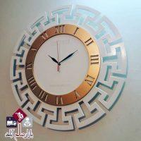 فروش عمده ساعت دیواری مدرن طرح ورساچ
