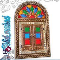 فروش عمده قاب آینه شمس العماره 4