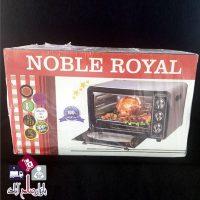 فروش عمده توستر ۴۵ لیتری نوبل رویال
