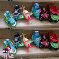 فروش عمده اسباب بازی های خرم