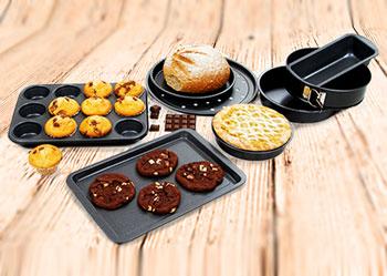 فروش عمده انواع لوازم قنادی و شیرینی پزی
