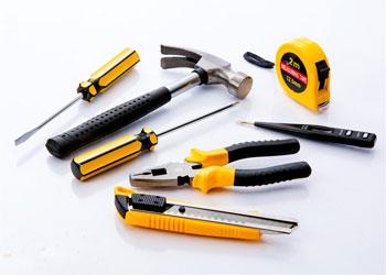 فروش عمده انواع ابزارآلات