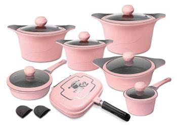 فروش عمده انواع ظروف گرانیتی