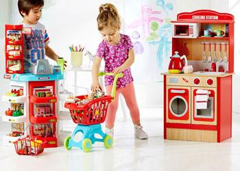 فروش عمده انواع اسباب بازی