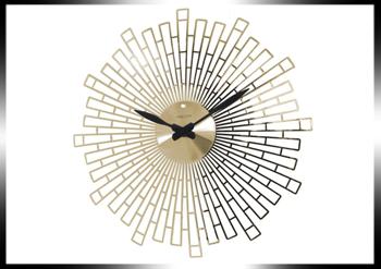 فروش عمده انواع ساعت های تزئینی