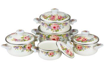فروش عمده انواع ظروف لعابی