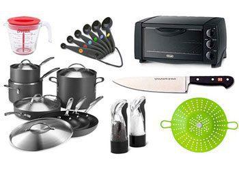 فروش عمده انواع ابزار آشپزخانه