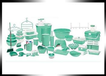 فروش عمده انواع ظروف پلاستیکی آشپزخانه