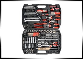 فروش عمده انواع جعبه ابزار