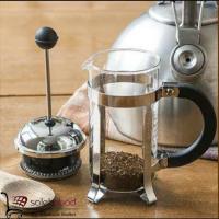 فروش عمده قهوه ساز فرنچ پرس پیرکس