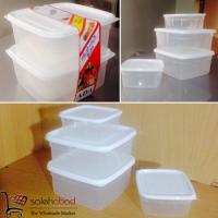 حراجی عمده ظروف نگهداری غذا پلاستیکی
