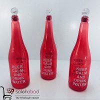 پخش عمده بطری یک لیتری شیشه ای
