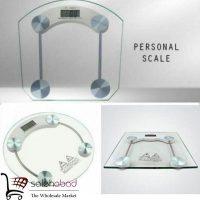 فروش عمده ترازوی دیجیتال وزن کشی Personal Scale