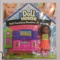 حراج عمده ست اسباب بازی عروسک دخترانه