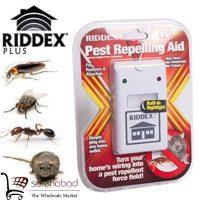 فروش عمده حشره کش برقی RIDDEX PLUS