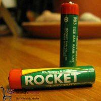 فروش عمده باتری قلمی R03 AAA