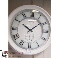 فروش عمده ساعت دیواری کلاسیک امگا