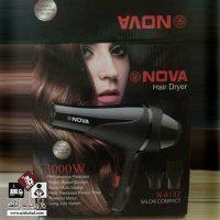 فروش عمده سشوار 3000 وات NOVA