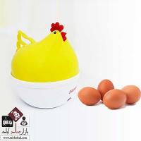 فروش عمده تخم مرغ پز برقی مدل مرغی