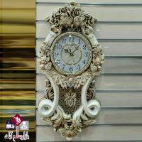 فروش عمده ساعت دیواری شیک طرح ALBORZ 55