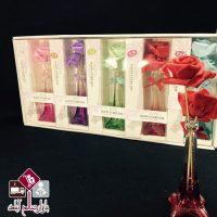 فروش عمده گلدان خوشبو کننده طرح ایفل