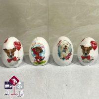 فروش عمده تخم مرغ رنگی سفره هفت سین