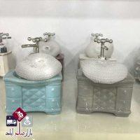 فروش عمده جامایع سرامیکی طرح سینک دستشویی