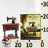 فروش عمده چرخ خیاطی موزیکال