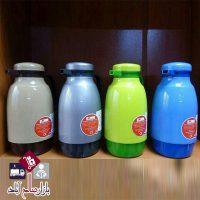 فروش عمده فلاسک یک لیتری احمد