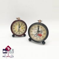 فروش عمده ساعت رومیزی کلاسیک