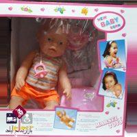 فروش عمده عروسک نوزاد و لوازم بچه