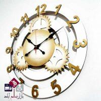 فروش عمده ساعت دیواری مدرن