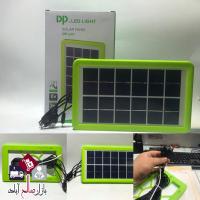 فروش عمده پنل خورشیدی 6 ولت