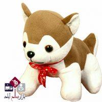 فروش عمده عروسک سگ رابی