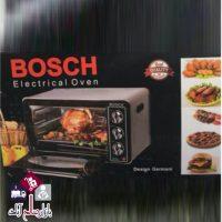 فروش عمده توستر برقی غذا BOSCH