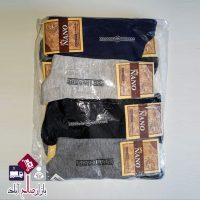 حراجی عمده جوراب مردانه کیفی نانو
