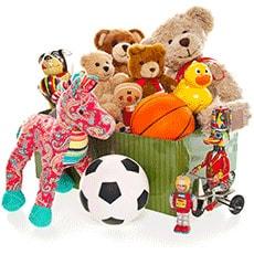 پخش عمده انواع اسباب بازی