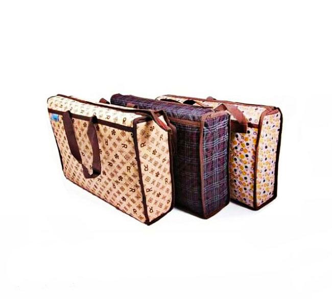 خرید عمده زیرانداز مسافرتی کیف دار
